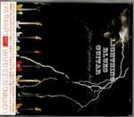 Lightning Blues Guitar 1