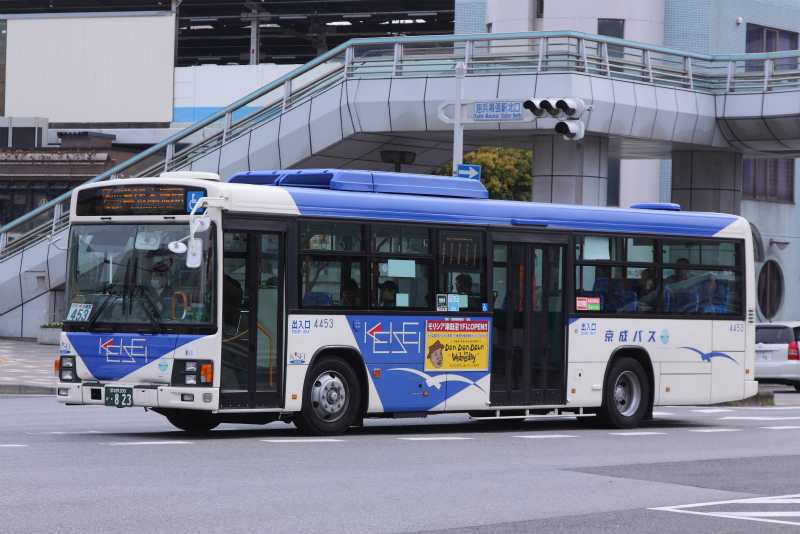 m3600`s BLOG - [東]京成バス 44...