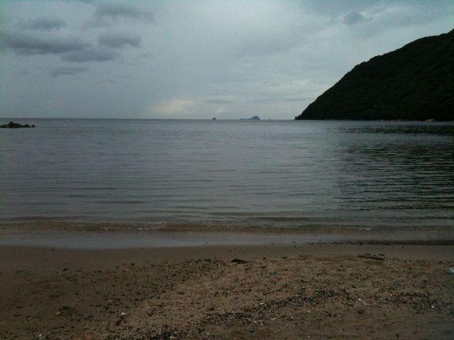 神崎海水浴場