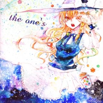 the one's