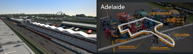 Assetto Corsa : オススメ コース サーキット Tracks MOD|ここ