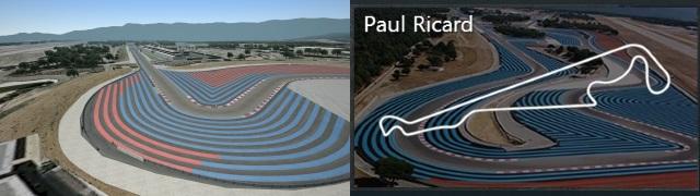 Assetto Corsa : オススメ コース サーキット Tracks MOD ここ