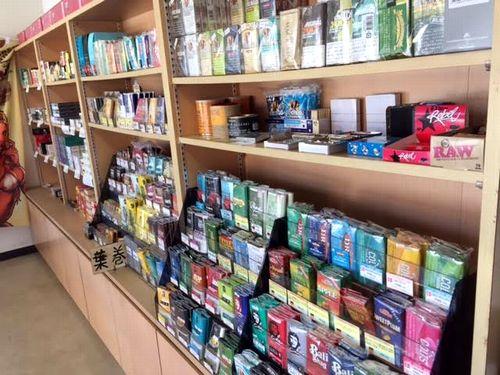 甲府昭和インターリトルシガー葉巻初心者タバコ代節約したい人におすすめ手巻きタバコ