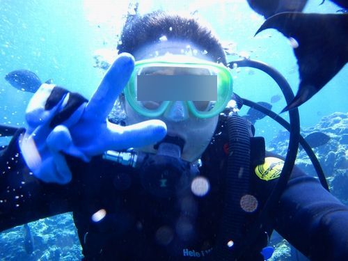 冬休み沖縄那覇市で楽しめるマリンスポーツダイビング個人団体貸切予約できるおすすめショップ