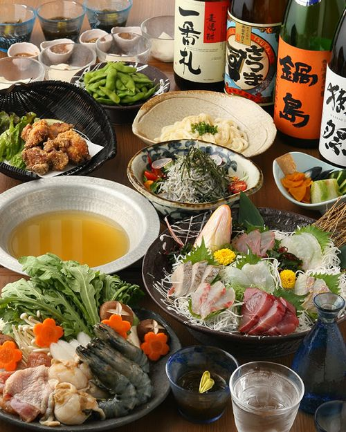 上野湯島駅近く歓送迎会若者から年配に喜ばれるおすすめの飲食店座団体敷飲み放題喫煙可