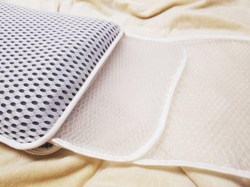 いぐさ以外の固い枕ぐっすり眠れるおすすめ固い枕頭耳肩首が痛くならない