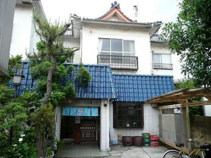 生田浴場(川崎市多摩区)