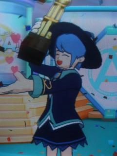 魔法少女ポニ子