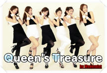 Queen's Treasure [BBS]