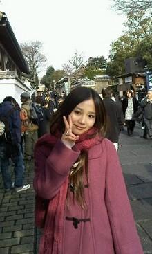 → 阿井莉沙オフィシャルブログはコチラ♥ エントリーしたMii大集合 ... 【Mii】阿井莉沙