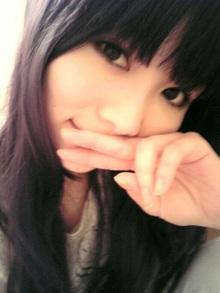 → 阿井莉沙オフィシャルブログは 【Mii】阿井莉沙