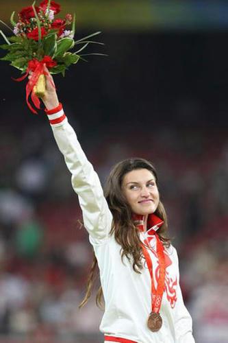 アンナ・チチェロワ