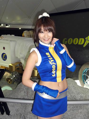 東京モーターショー2011
