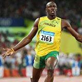 100m走のタイム