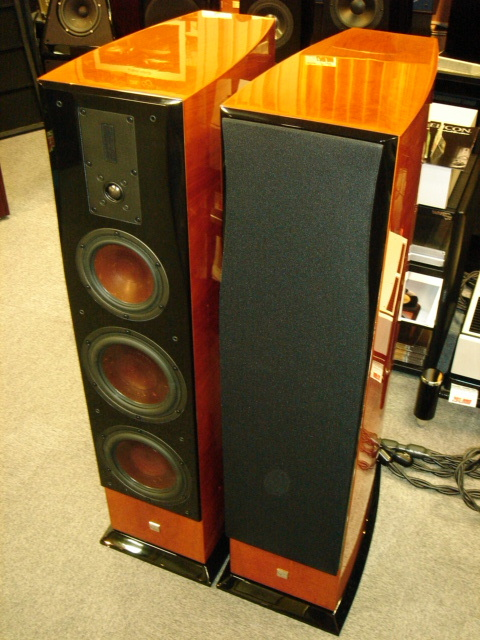 Ic Dali Helicon 800 Mkii Speakers Seriously Georgeous