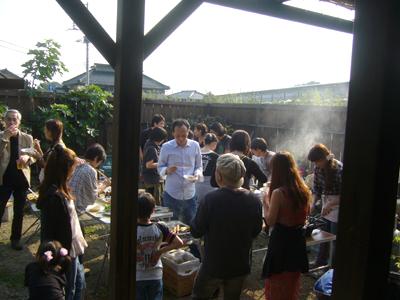 BBQイベント01