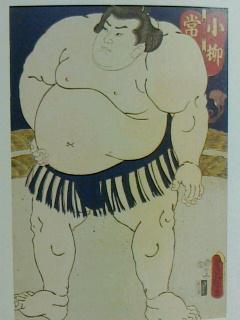 パパリン日記 しこ名考―相撲博物...