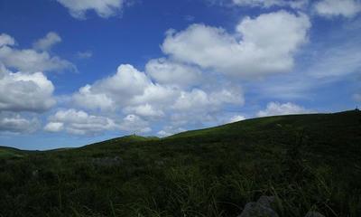インパクトばっちり山口県のカルスト
