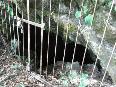 ピリカ鍾乳洞