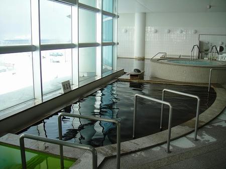 洋風・浴室