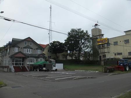 ビジネスホテル泉荘
