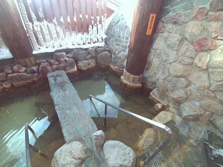 春鹿呼の湯
