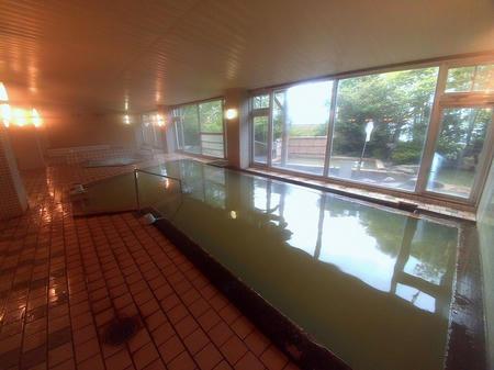 パノラマ大浴場