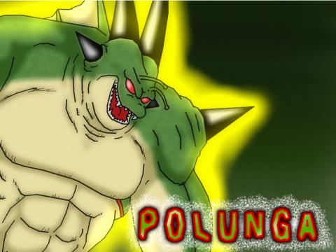 POLUNGA