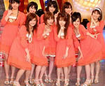 モー娘、台湾の新メンバーオーディションの最年少は6歳?