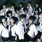 AKB48が会見でパンチラ出血大サービス!