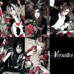 ヴィジュアル系バンド「Versailles」 カワイイと海外で大人気