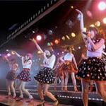 AKB48総勢100人初の野外コンサート
