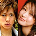 上戸彩と森田剛6年越し愛続いていた!最近は堂々デートも
