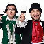 元髭男爵、市井昌秀監督が釜山国際映画祭で最高賞受賞