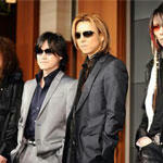 X JAPAN、来春ドーム6公演追加!