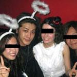 「ハーフ美人と...」KAT-TUN赤西仁のプライベート写真が流出!?