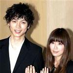 絢香さんが水嶋さんと結婚 病気のため年内で活動休止