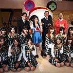 ルイ・ヴィトン&AKB48が合体!