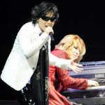X JAPANにまたも不協和音!? 亀田世界戦で国歌斉唱のTOSHIにYOSHIKI激怒