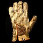 マイケルの手袋、3千万円で落札 ニューヨークで競売