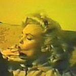 マリリン・モンローが大麻吸引? 50年前のカラー映像に記録