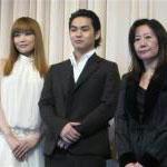 柳楽優弥、豊田エリーと年明けにも結婚へ!交際4年