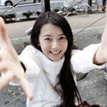 美少女セーラ、女優デビューはいきなり主演