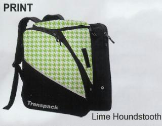 LimeHoundstooth.JPG
