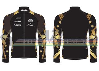Shunsuke Nakamura Thermo Jacket