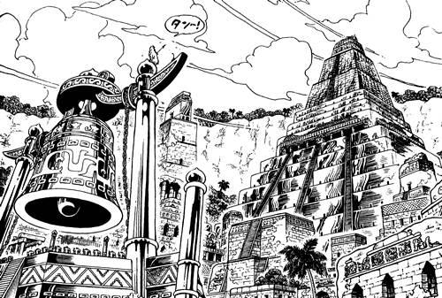 古代都市シャンドラが栄える : ...