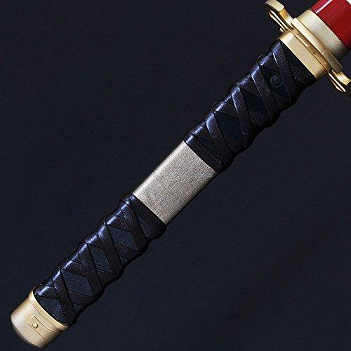 LOGPIECE(ワンピースブログ)〜シャボンディ諸島より配信中〜 ゾロやローの刀を再現したオフィシャル模造刀シリーズ 発売