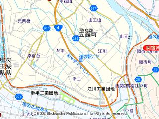 過酷な5県越境ツアー(14)
