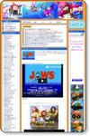 【TAS】LJN ジョーズ Jaws 03:36.48【FC】