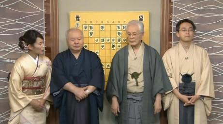 歴代名人、加藤一二三さんと米長邦雄元会長の解説のやり取りがめっちゃ面白いw